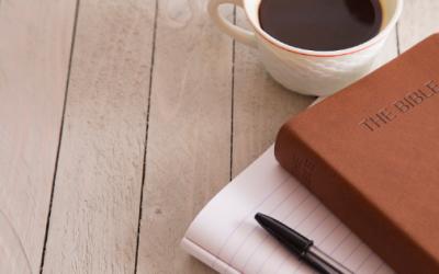 Praying with Scripture Workbooks Series