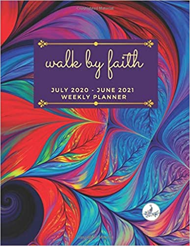 weekly planner for christians