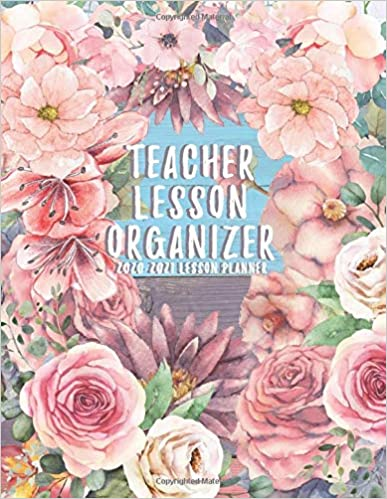 Teacher Lesson Planner