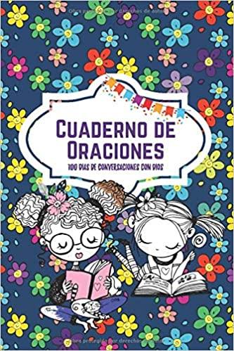 prayer journal in spanish
