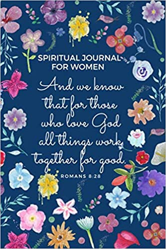 Spiritual Journal for Women